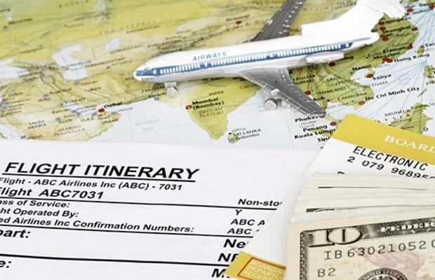 Giá vé máy bay từ Seoul về Đà Nẵng