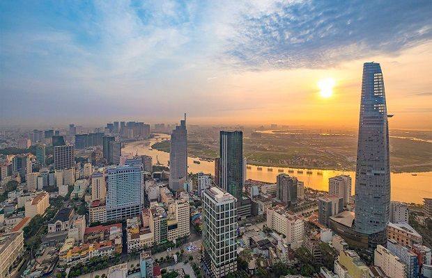 Sài Gòn, Việt Nam
