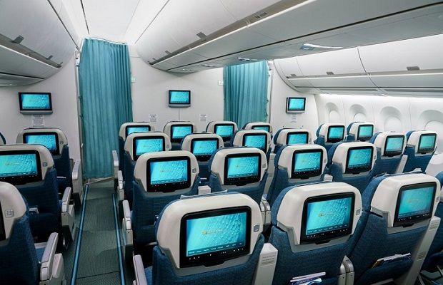 Ý thức phòng bệnh của hành khách tham gia chuyến bay