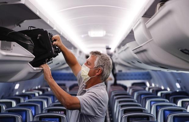 Tiêu chuẩn an toàn của các hãng hàng không trong mùa dịch COVID-19